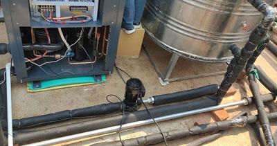 煤改电是选择壁挂炉还是空气源热泵?