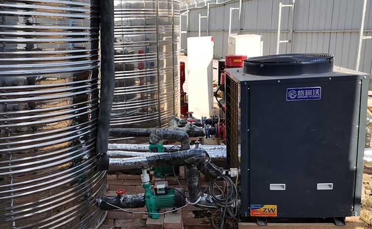 空气能热泵能不能制冷?