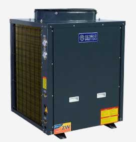 6-7P常温热水机