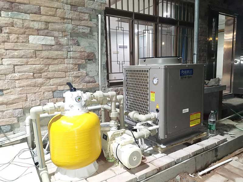为什么要买空气能热水器?空气能热水器优缺点分析!