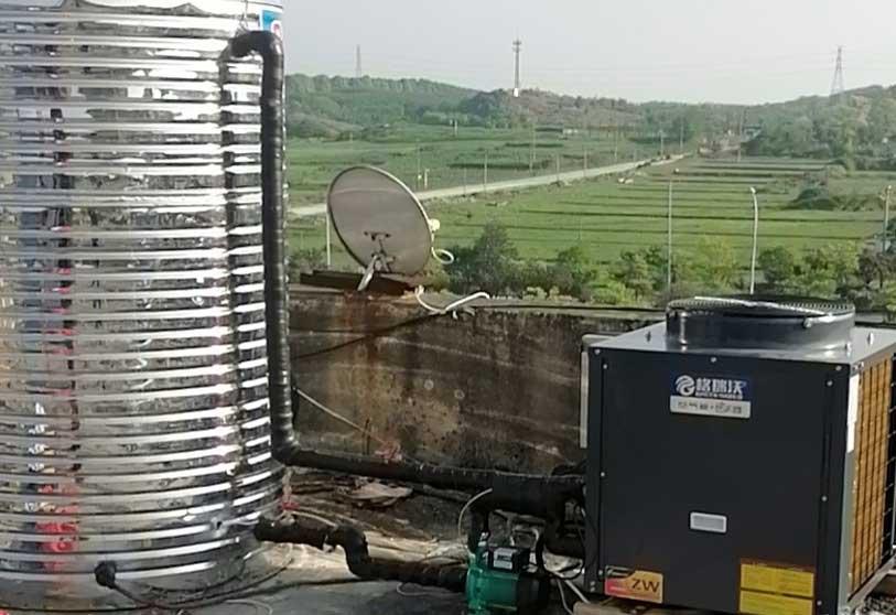 中国热泵行业热点分析_空气源热泵发展趋势
